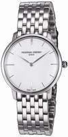 Frederique Constant Slim Line Mens Wristwatch FC-200S1S36B