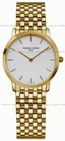 Frederique Constant Index Slim Line Ladies Wristwatch FC-200SW1S5B