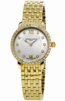 Frederique Constant Slim Line Ladies Wristwatch FC-200WHDSD5B