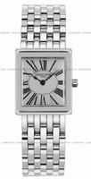 Frederique Constant Carree Ladies Wristwatch FC-202RW1C6B