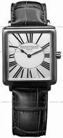 Frederique Constant Carree Mens Wristwatch FC-202RW3C6