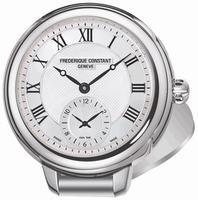 Frederique Constant Table Clock Mens Wristwatch FC-208MC7TC6