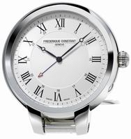 Frederique Constant Table Clock Clocks  Model: FC-209MC5TC6