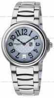 Frederique Constant Highlife Precision Quartz Mens Wristwatch FC-220AS3H6B