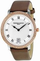 Frederique Constant Slim Line Ladies Wristwatch FC-220M4SD32