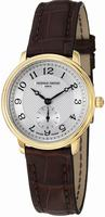 Frederique Constant Slim Line Ladies Wristwatch FC-235AS1S5
