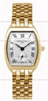 Frederique Constant Art Deco Mini Ladies Wristwatch FC-235M1T5B