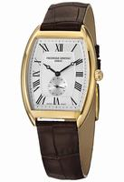 Frederique Constant Art Deco Ladies Wristwatch FC-235M3T25