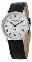 Frederique Constant Slim Line Mens Wristwatch FC-235M4S6
