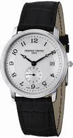 Frederique Constant Slim Line Mens Wristwatch FC-245AS4S6