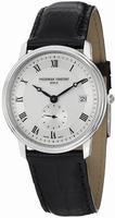 Frederique Constant Slim Line Mens Wristwatch FC-245M4S6