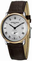 Frederique Constant Slim Line Mens Wristwatch FC-245M4SZ7