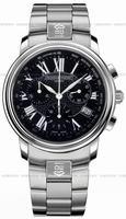 Frederique Constant Persuasion Chronograph Mens Wristwatch FC-292B3P6B