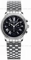 Frederique Constant Persuasion Chronograph Mens Wristwatch FC-292B3P6B2