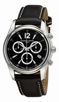 Frederique Constant Junior Chronograph Juniors Wristwatch FC-292BS4B26