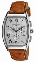 Frederique Constant Art Deco Chronograph Mens Wristwatch FC-292M4T26OS
