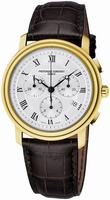 Frederique Constant Persuasion Mens Wristwatch FC-292MC4P5