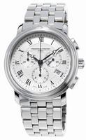 Frederique Constant Classics Chronograph Mens Wristwatch FC-292MC4P6B2