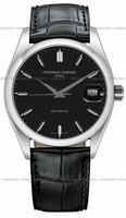 Frederique Constant Index Automatic Mens Wristwatch FC-303B4B6