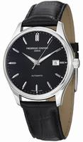 Frederique Constant Classics Mens Wristwatch FC-303B5B6