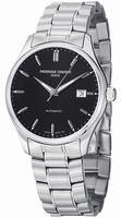 Frederique Constant Classics Mens Wristwatch FC-303B5B6B