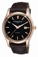 Frederique Constant Index Automatic Mens Wristwatch FC-303C6B4