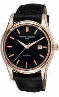Frederique Constant Index Automatic Mens Wristwatch FC-303G6B4