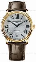 Frederique Constant Persuasion Mens Wristwatch FC-303M3P5