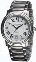 Frederique Constant Classics Automatic Mens Wristwatch FC-303M4P6B3