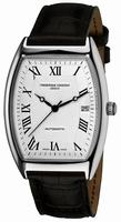 Frederique Constant Art Deco Automatic Mens Wristwatch FC-303M4T26