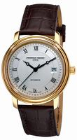 Frederique Constant Classics Automatic Mens Wristwatch FC-303MC4P5