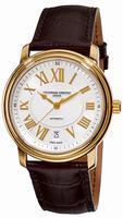 Frederique Constant Persuasion Mens Wristwatch FC-303NM4P5