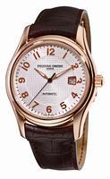 Frederique Constant Runabout Automatic Mens Wristwatch FC-303RM6B4