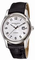 Frederique Constant Runabout Automatic Mens Wristwatch FC-303RM6B6