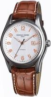 Frederique Constant Runabout Automatic Mens Wristwatch FC-303RV6B6