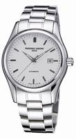 Frederique Constant Index Automatic Mens Wristwatch FC-303S6B6B