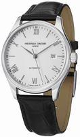 Frederique Constant Classics Mens Wristwatch FC-303SN5B6