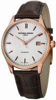 Frederique Constant Index  Mens Wristwatch FC-303V5B4