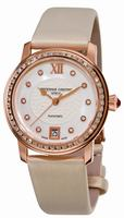Frederique Constant Ladies Automatic Ladies Wristwatch FC-303WHD2PD4