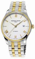 Frederique Constant Classics Mens Wristwatch FC-303WN5B3B