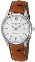 Frederique Constant Index  Mens Wristwatch FC-303WN5B6OS