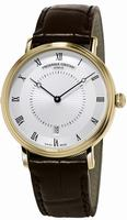 Frederique Constant Classics Automatic Mens Wristwatch FC-306MC4S35