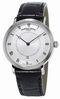 Frederique Constant Slimline Classics Automatic Mens Wristwatch FC-306MC4S36