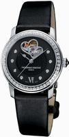 Frederique Constant Double Heart Beat Ladies Wristwatch FC-310BDHB2PD6