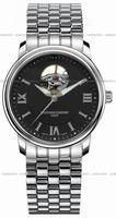 Frederique Constant Persuasion Heart Beat Mens Wristwatch FC-310HB3P6B