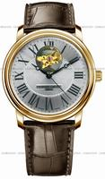 Frederique Constant Persuasion Heart Beat Mens Wristwatch FC-310M3P5