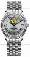 Frederique Constant Persuasion Heart Beat Mens Wristwatch FC-310M3P6B2
