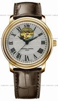 Frederique Constant Persuasion Heart Beat Mens Wristwatch FC-310M4P5