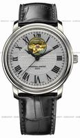 Frederique Constant Persuasion Heart Beat Mens Wristwatch FC-310M4P6