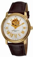 Frederique Constant Persuasion Heart Beat Mens Wristwatch FC-310NM4P5